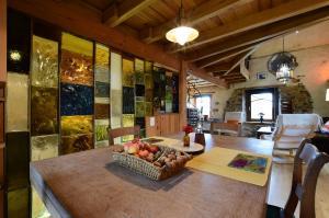 Vakantiehuis  - : Biogite 100 pourcent nature 4 personnes