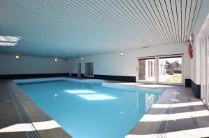 Vakantiehuis  - : Le Clos Bagatelle