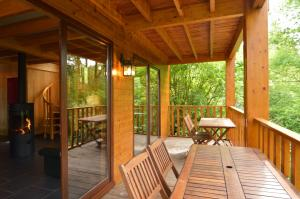 Vakantiehuis  - : Wood Dream