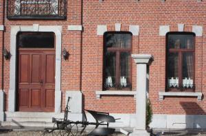 Vakantiehuis  - : Gite la Belette