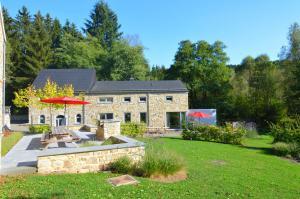 Vakantiehuis  - : Le Moulin d'Ondenval