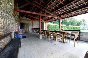 Vakantiehuis  - : Le Muretin