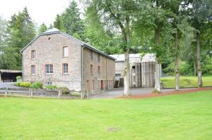 Vakantiehuis  - : Le Moulin d'Halconreux