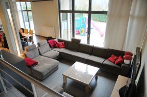 Vakantiehuis  - : Villa Livingstone