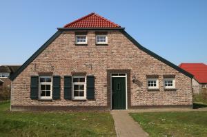 Vakantiehuis  - : Buitenhof De Leistert 9