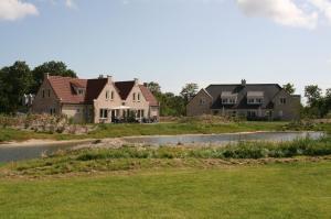 Vakantiehuis  - : De Krim Texel 5