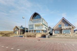 Ferienhaus  - : De ZeeParel Sea Crab