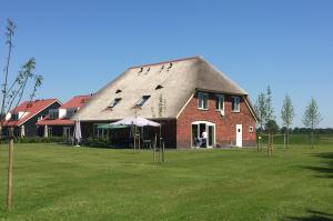 Vakantiehuis  - : Résidence de Weerribben 3