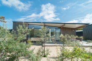 Vakantiehuis  - : Sea Lodge Bloemendaal Deluxe no pets allowed