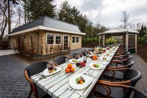 Vakantiehuis  - : Residence de Eese 19