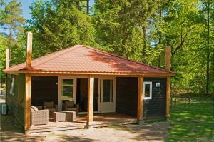 Vakantiehuis  - : RCN Vakantiepark de Noordster 5
