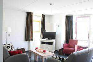 Ferienhaus  - : Resort Ijsselmeer 3
