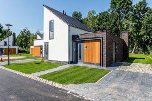 Vakantiehuis  - : Buitenhof De Leistert 26