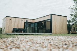 Vakantiehuis  - : Vakantiepark de Klepperstee 6