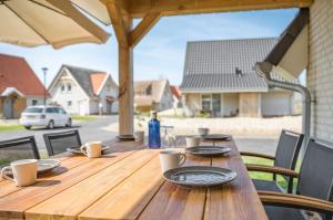 Vakantiehuis  - : Beach Resort Nieuwvliet-Bad 8