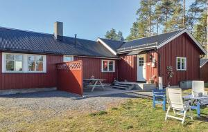 Holiday home  - : Råde
