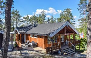 Holiday home  - : Kornsjø