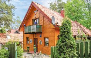 Holiday home  - : Grunwald