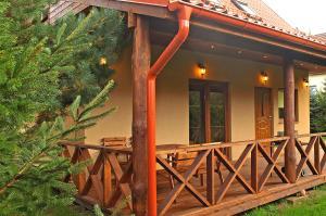 Vakantiehuis  - : Holiday Home Kopalino