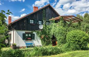 Holiday home  - : Elganowo