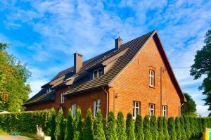 Vakantiehuis  - : A historic manor by the sea