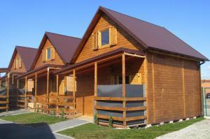 Vakantiehuis  - : Sunny bungalow Misdroy