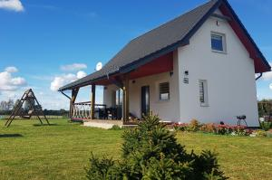 Vakantiehuis  - : Holiday house near to nature