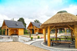 Ferienhaus  - : Holiday home Maryna