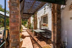 Vakantiehuis  - : Quinta Velha - Papoula