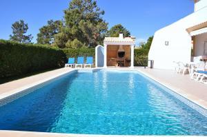 Vakantiehuis  - : Casa Netuno V6