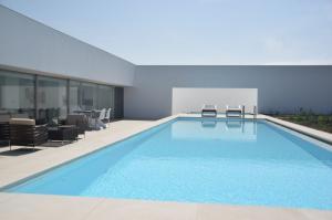Vakantiehuis  - : Villa Gonzalo
