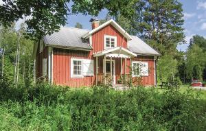 Vakantiehuis  - : Vislanda