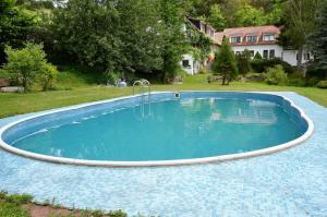 Vakantiehuis  - : Villa Stastny