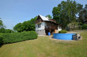 Vakantiehuis  - : Mirka