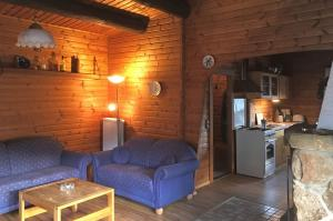 Vakantiehuis  - : Fuchsbau