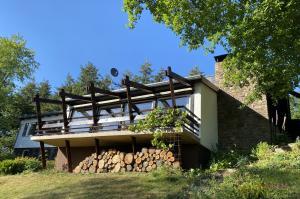 Vakantiehuis  - : Panoramahaus Pilmeroth