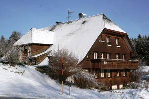 Vakantiehuis  - : Schwarzwaldhaus Pferdeklause