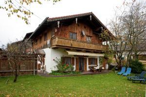 Vakantiehuis  - : Holzmann