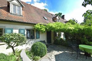 Vakantiehuis  - : Rohrberghof