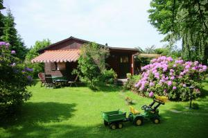 Vakantiehuis  - : Frankenwald