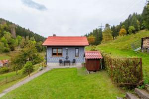 Vakantiehuis  - : Am Steinberg