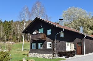 Vakantiehuis  - : Bayerischer Wald