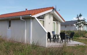Vakantiehuis  - : Dünenpark 2d - Dorf 4
