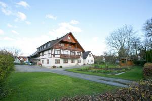 Vakantiehuis  - : Am Bodensee