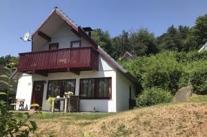 Vakantiehuis  - : Seepark Kirchheim