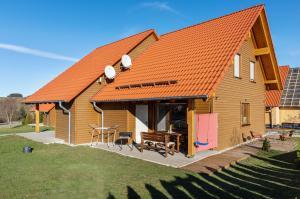 Ferienhaus  - : Harzperle