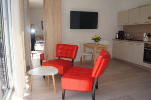 Vakantiehuis  - : Ostsee Insel Haus  XXL
