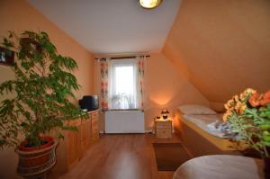 Vakantiehuis  - : Ferienzimmer im Birkenweg