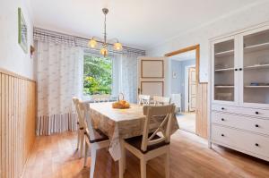 Vakantiehuis  - : Ferienhaus Johanna