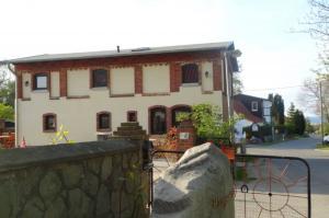Vakantiehuis  - : Landhaus bei Kühlungsborn
